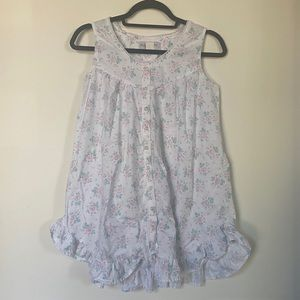 Vintage Babydoll Night Dress